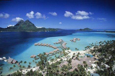 6 Days 5 Nights Bora Pearl Beach Resort Spa