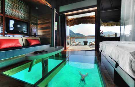 Le Merin Resort Bora